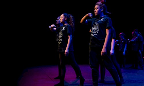 Creative Teens Theatre