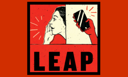 LEAP PLAYWRITING INTENSIVE