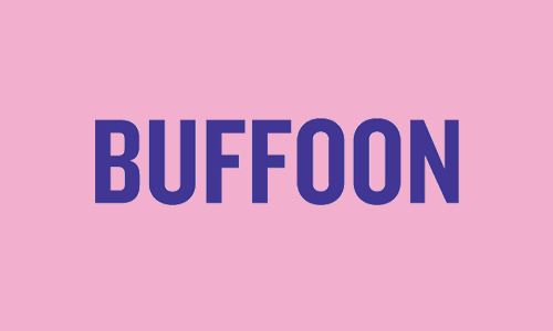 BUFFOON