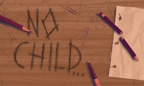 NO CHILD...